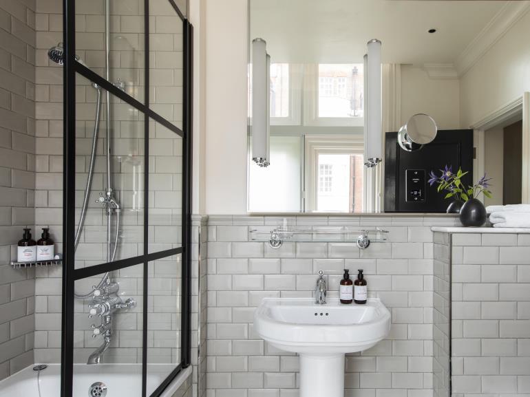 IHG bulk-size bathroom amenities