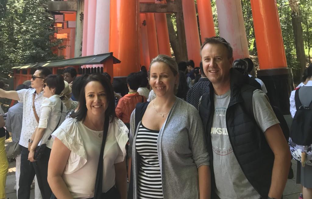 MTA - Sumo Size Japan - Singapore Famil July 2019
