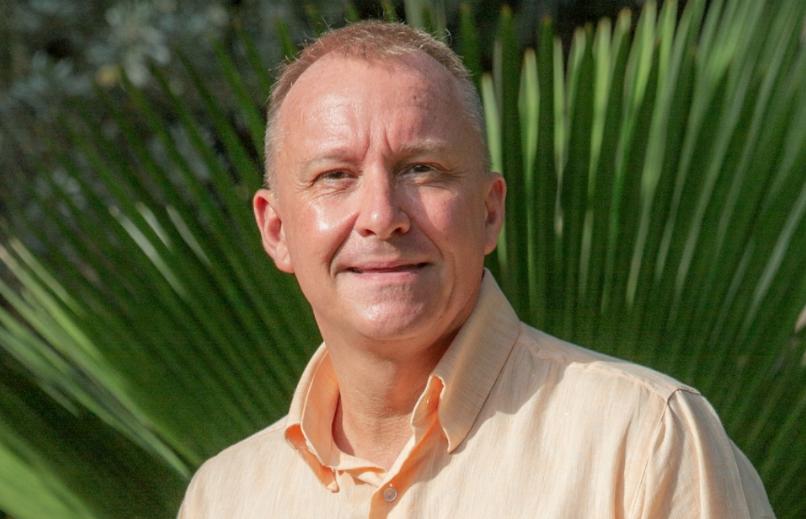 Michael Gaehler