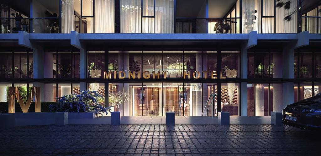 Midnight Hotel