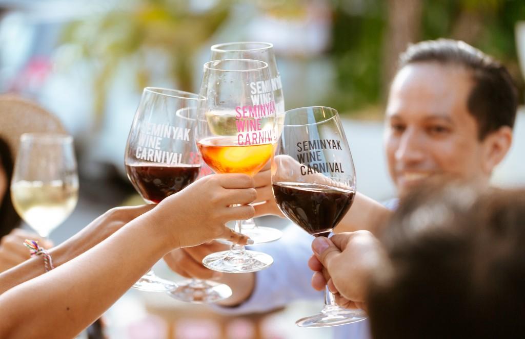Seminyak Wine Carnival