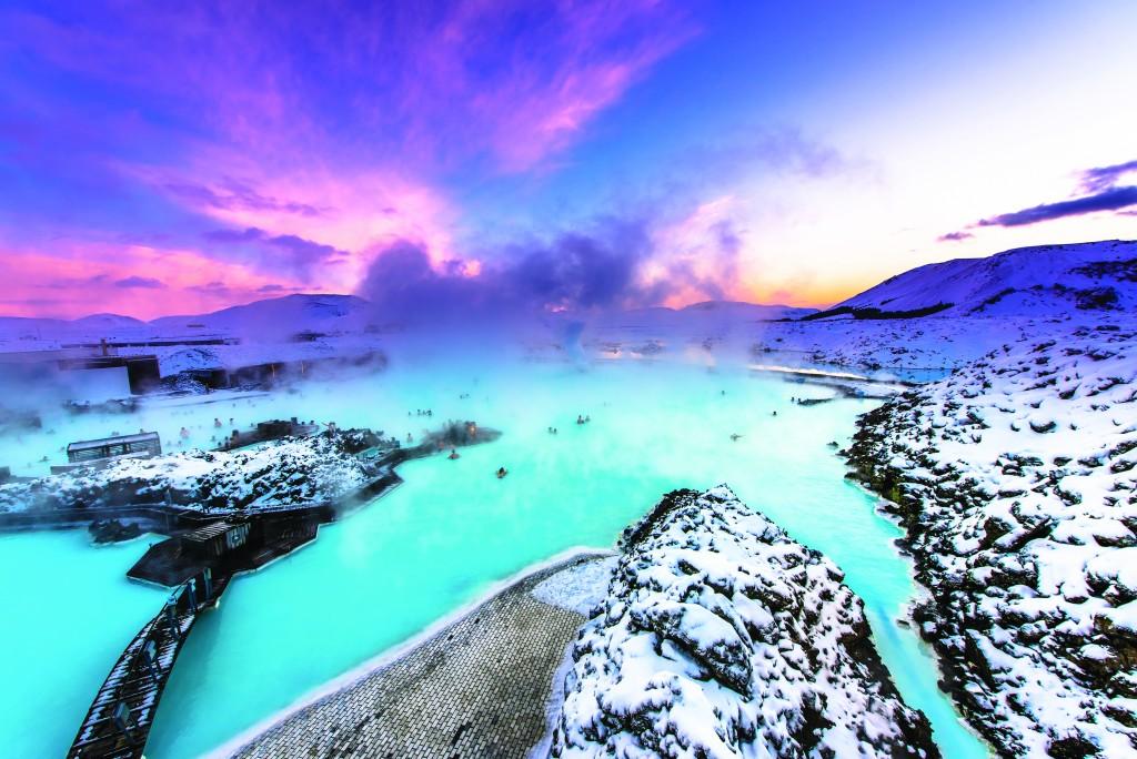 Iceland, Constellation Journeys