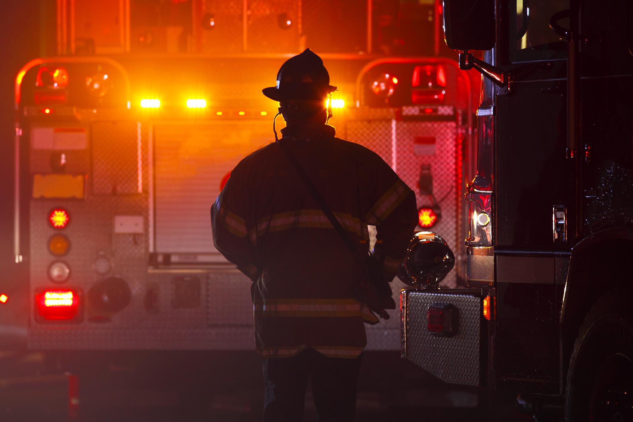 Australian reported among nine dead in Ukraine hotel fire