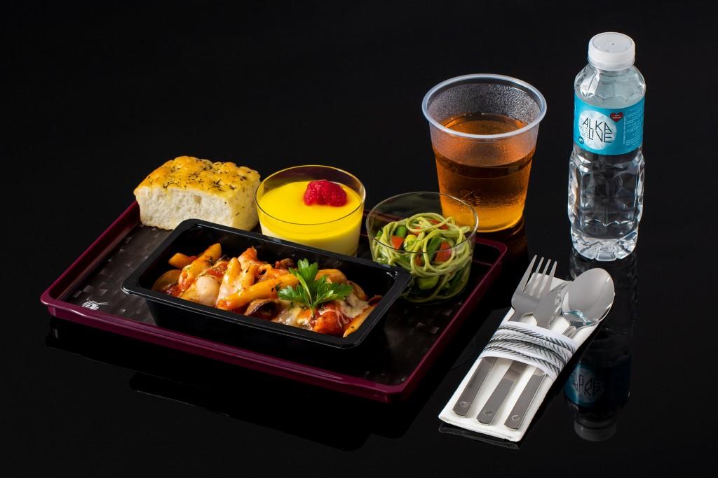 Image: Supplied by Qatar Airways
