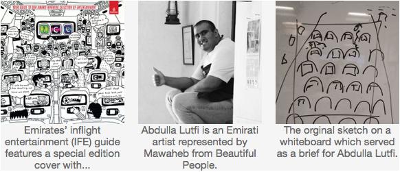 Abdulla Lutfi (Emirates)