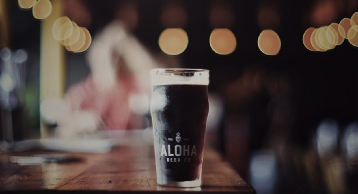 Aloha Friday Wrap: HTO's romantic campaign, Oahu craft beer guide + MORE