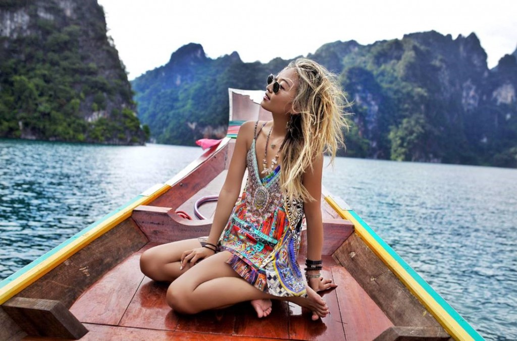 Image: Supplied by Contiki. Bangkok to Singapore Adventure