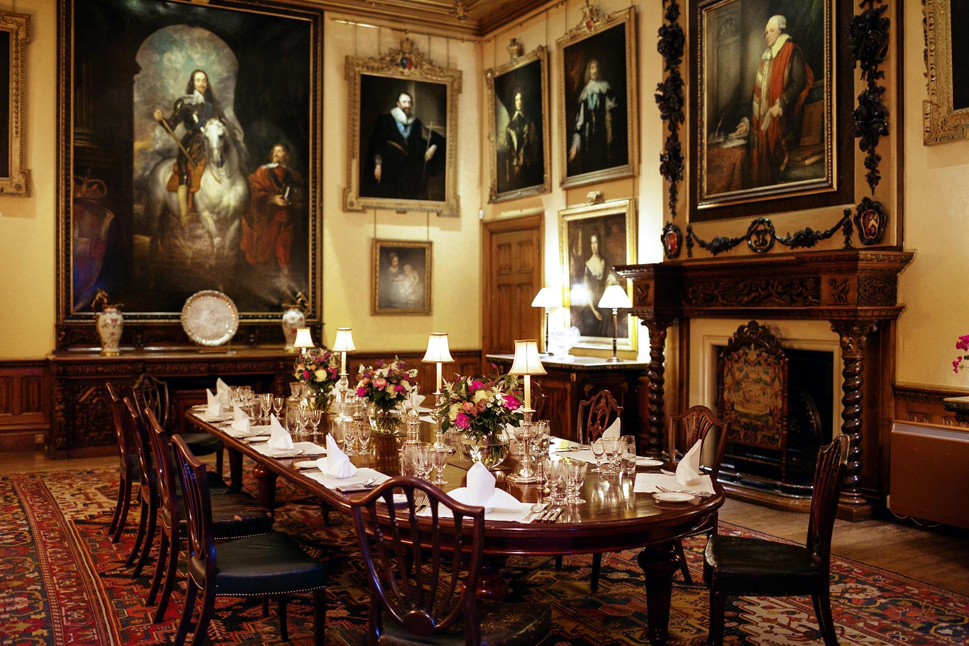 Dining-Room_JL1_Image credit_ _Highclere Castle_