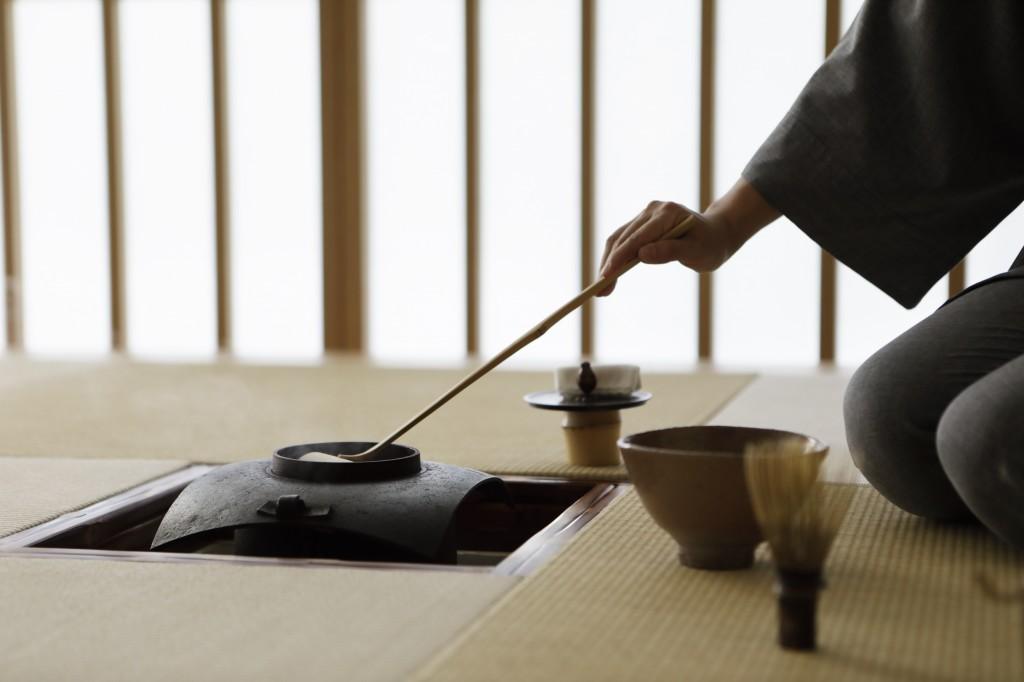 HOSHINOYA Tokyo Tea Ceremony_02
