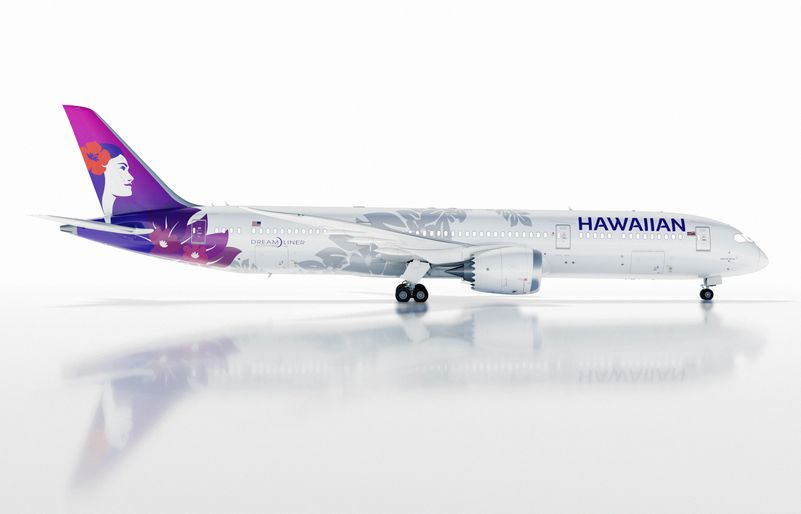 Hawaiian Airlines Boeing 787-9 Dreamliner