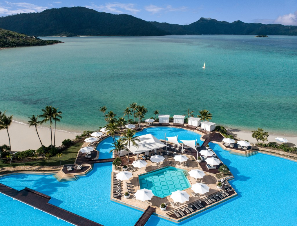 Hayman Island by InterContinental - exterior - low res (1)