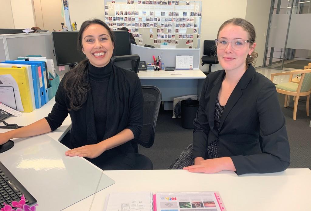 MTA - SAT Scheme Celeste Janina and Annaleise Gillespie Sept 2019