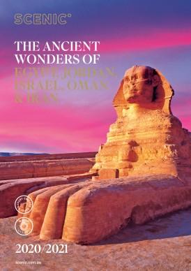 Scenic Cruises Egypt Jordan Cover 20_21_Final