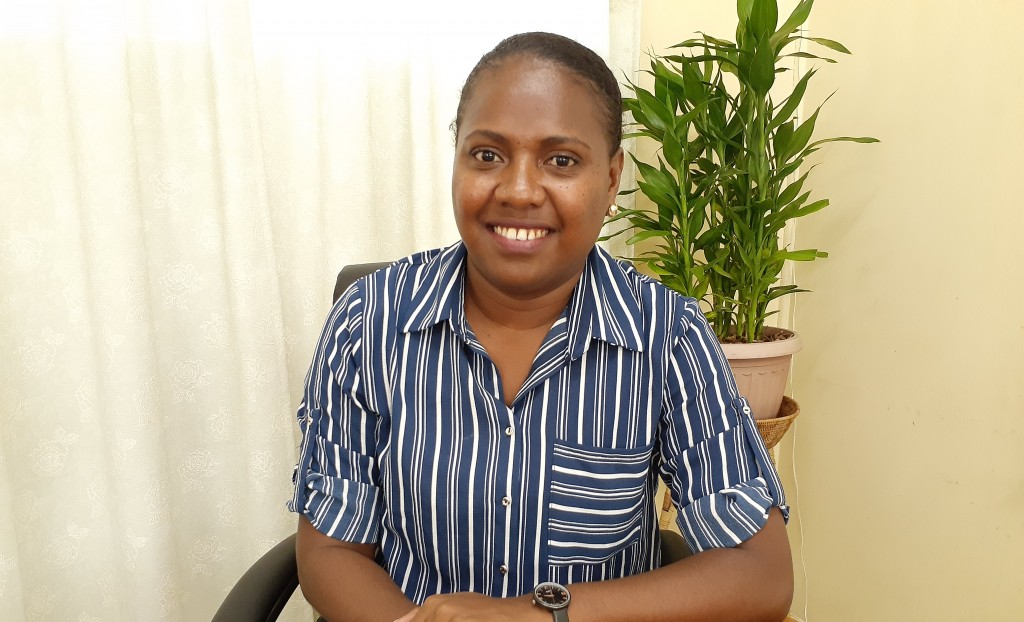 TS - Fiona Teama - marketing manager - Sept 2019