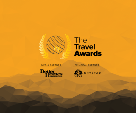 The Travel Awards
