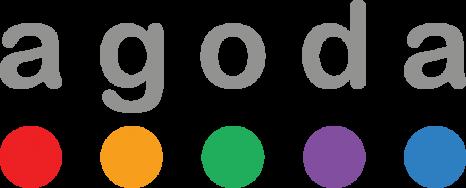 Agoda's previous logo
