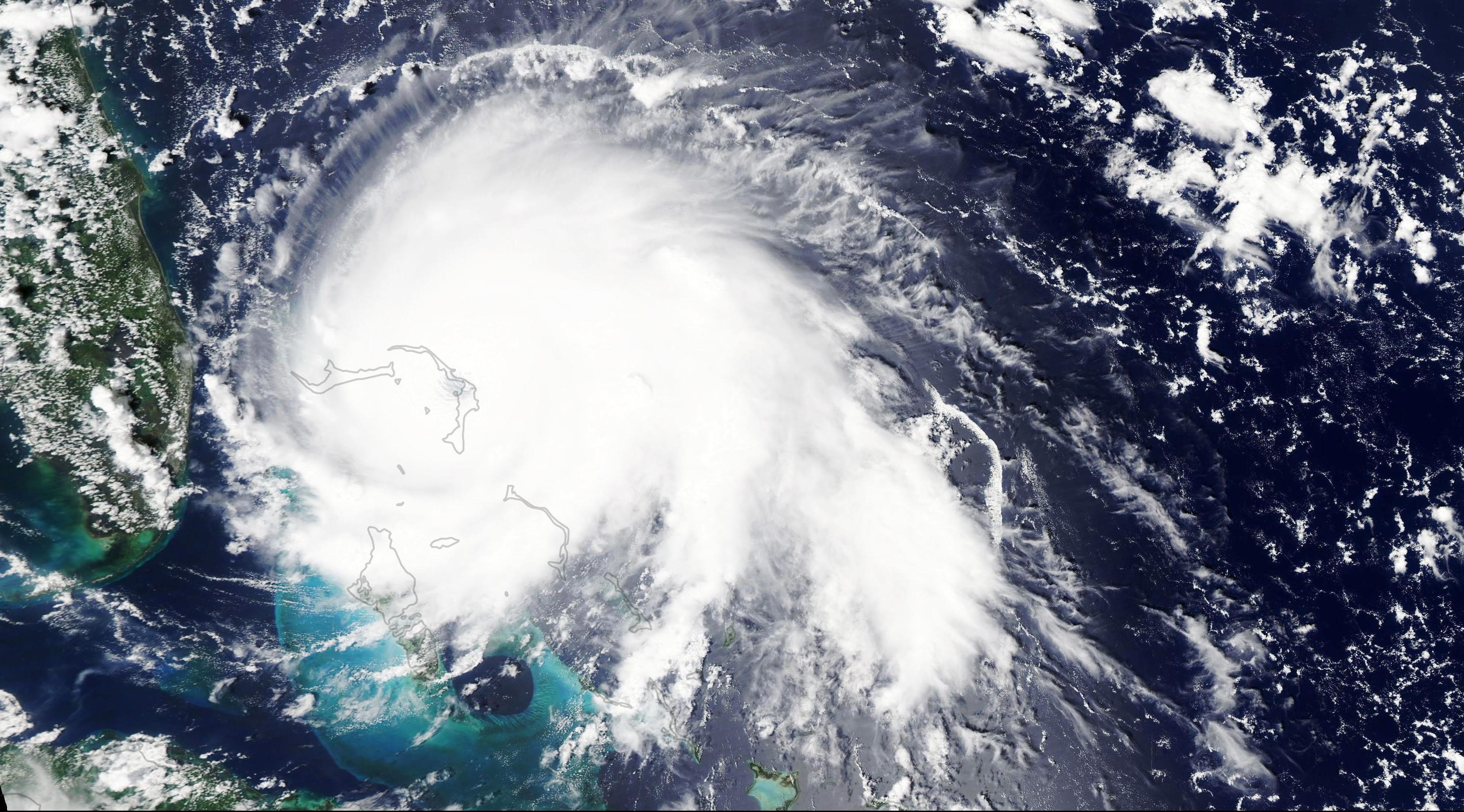 Bahamas devastated by Dorian, as Royal Caribbean commits $1m