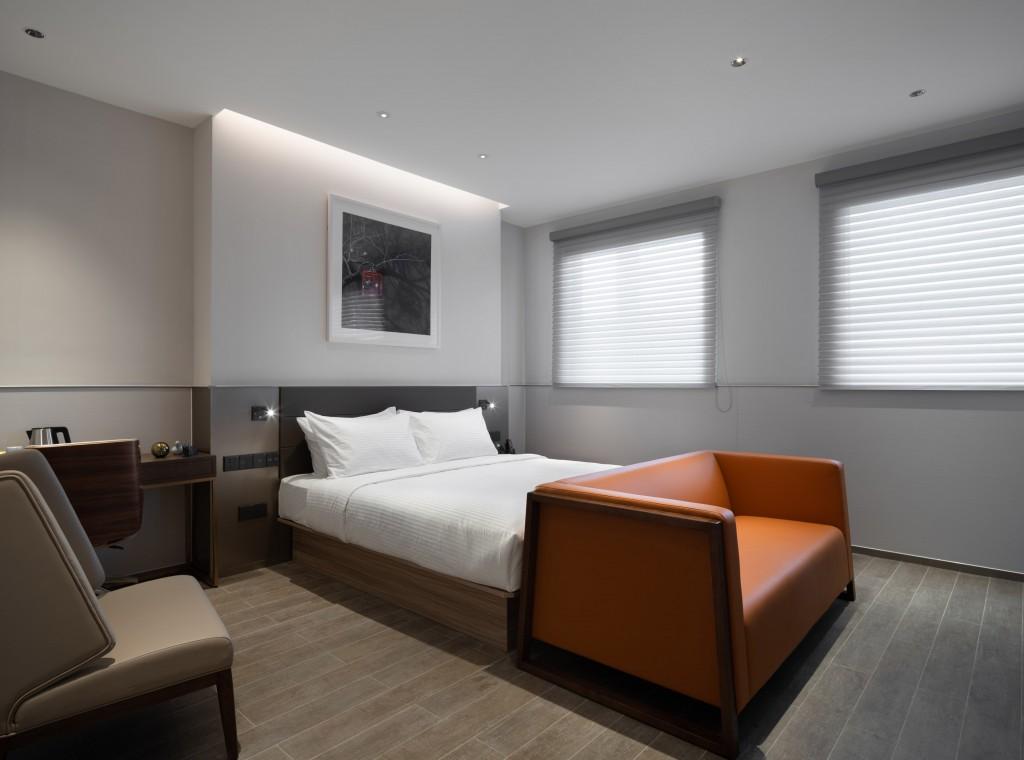 Family Room at Aerotel Beijing