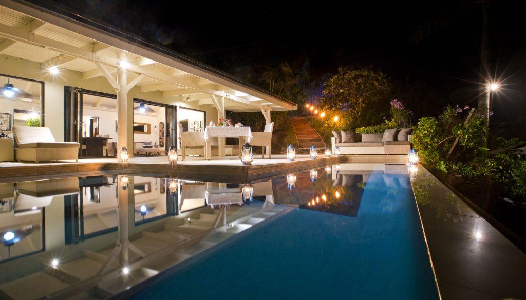 Taveuni Palms, Fiji voted best luxury resort in Oceania and Australia