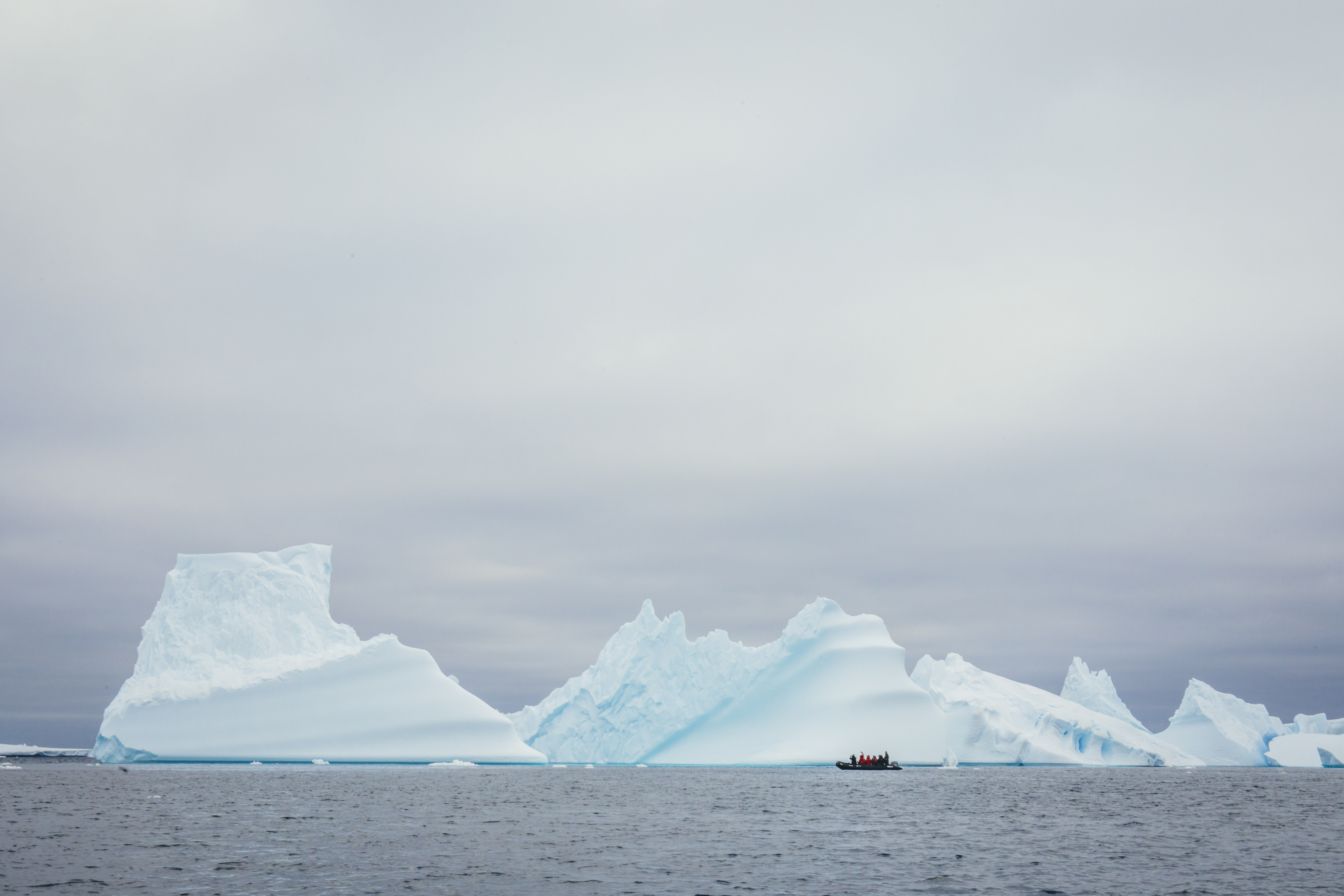 Intrepid Travel-Peregrine Adventures-ANTARCTICA_2020-21