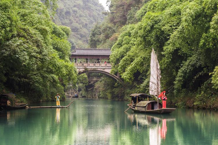 Majestic-Yangtze