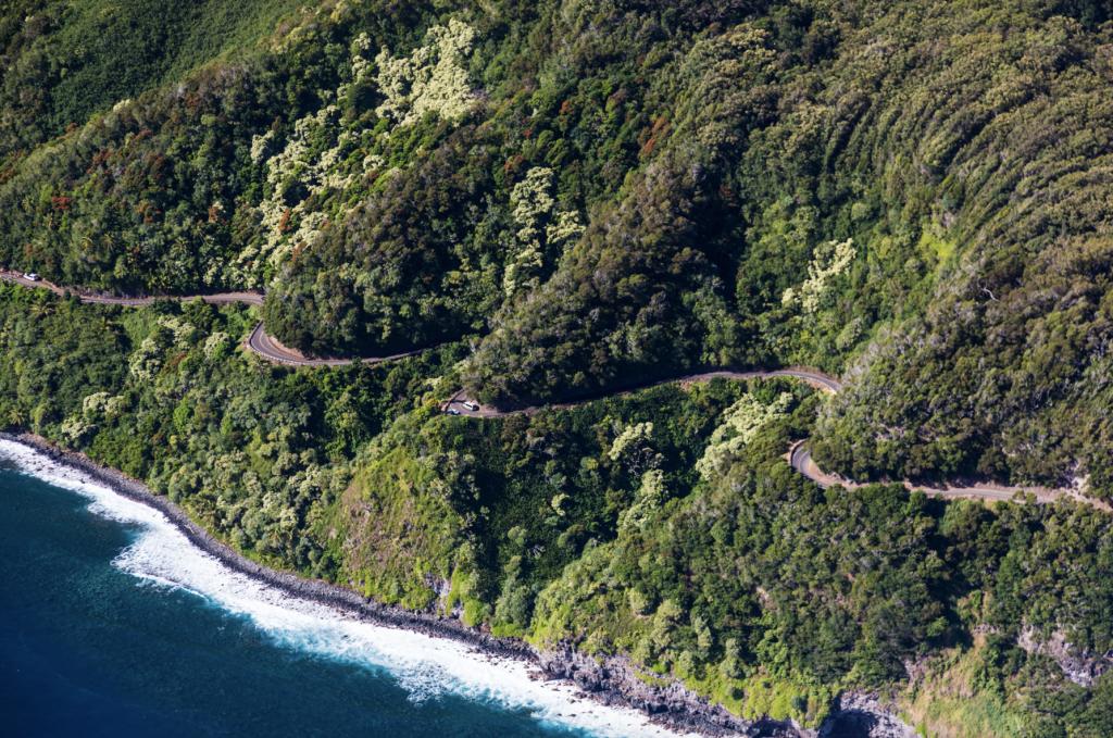 Road to Hana, Maui (HTO)