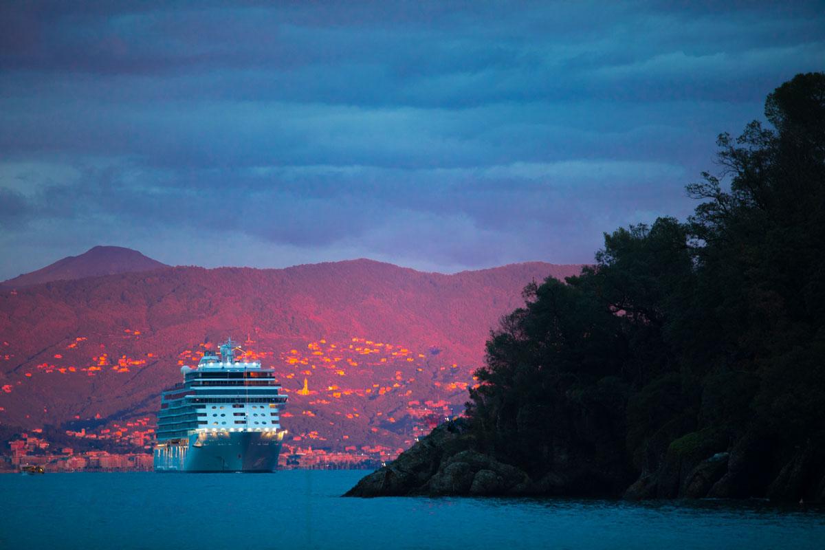 Seven Seas Explorer Portofino (2)