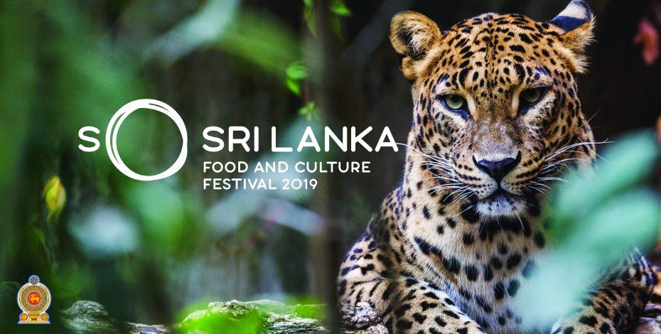 Sri Lanka Food and Culture Festival 2019