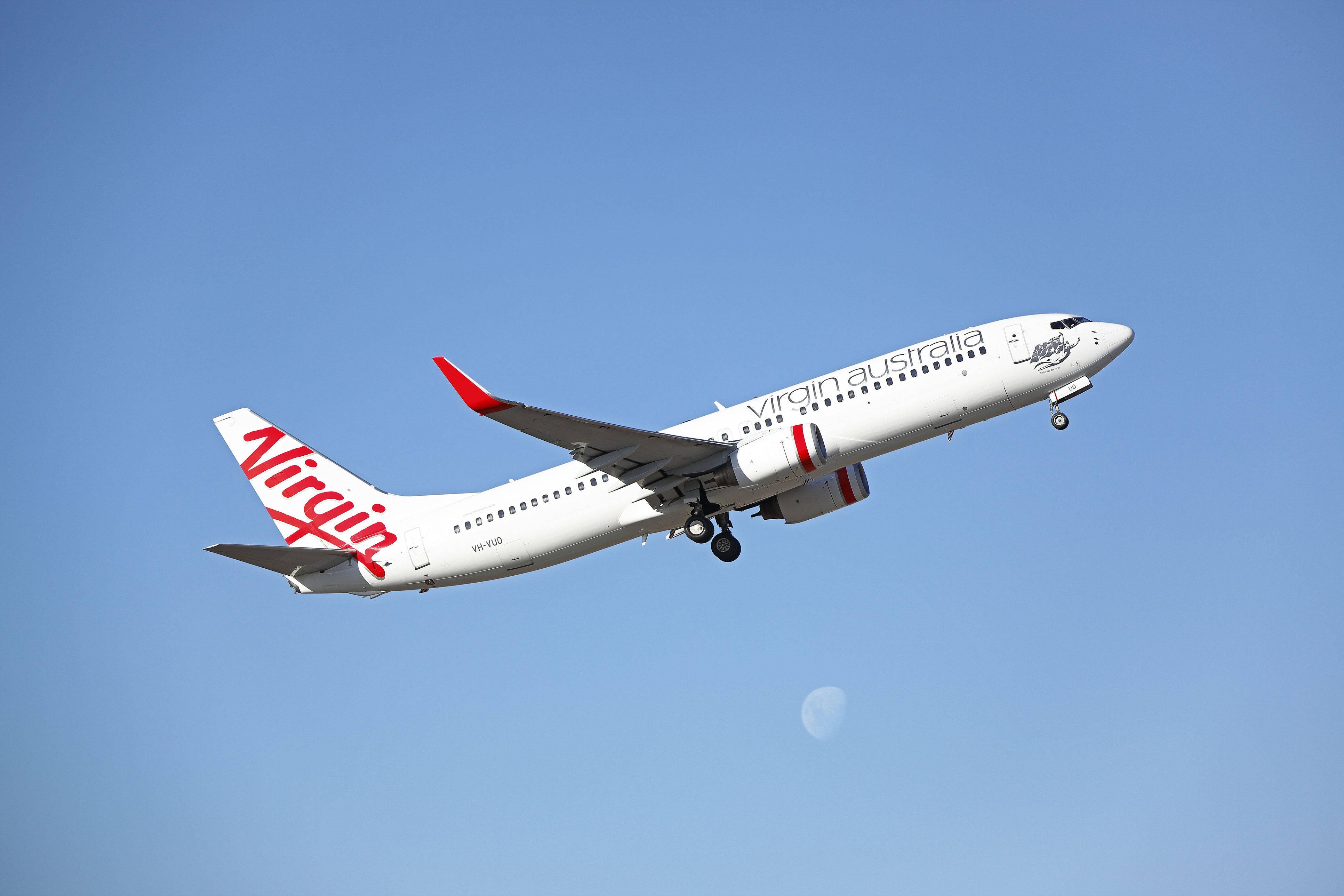 Virgin Australia targets more sustainable Hong Kong service in closer co-op with Virgin Atlantic
