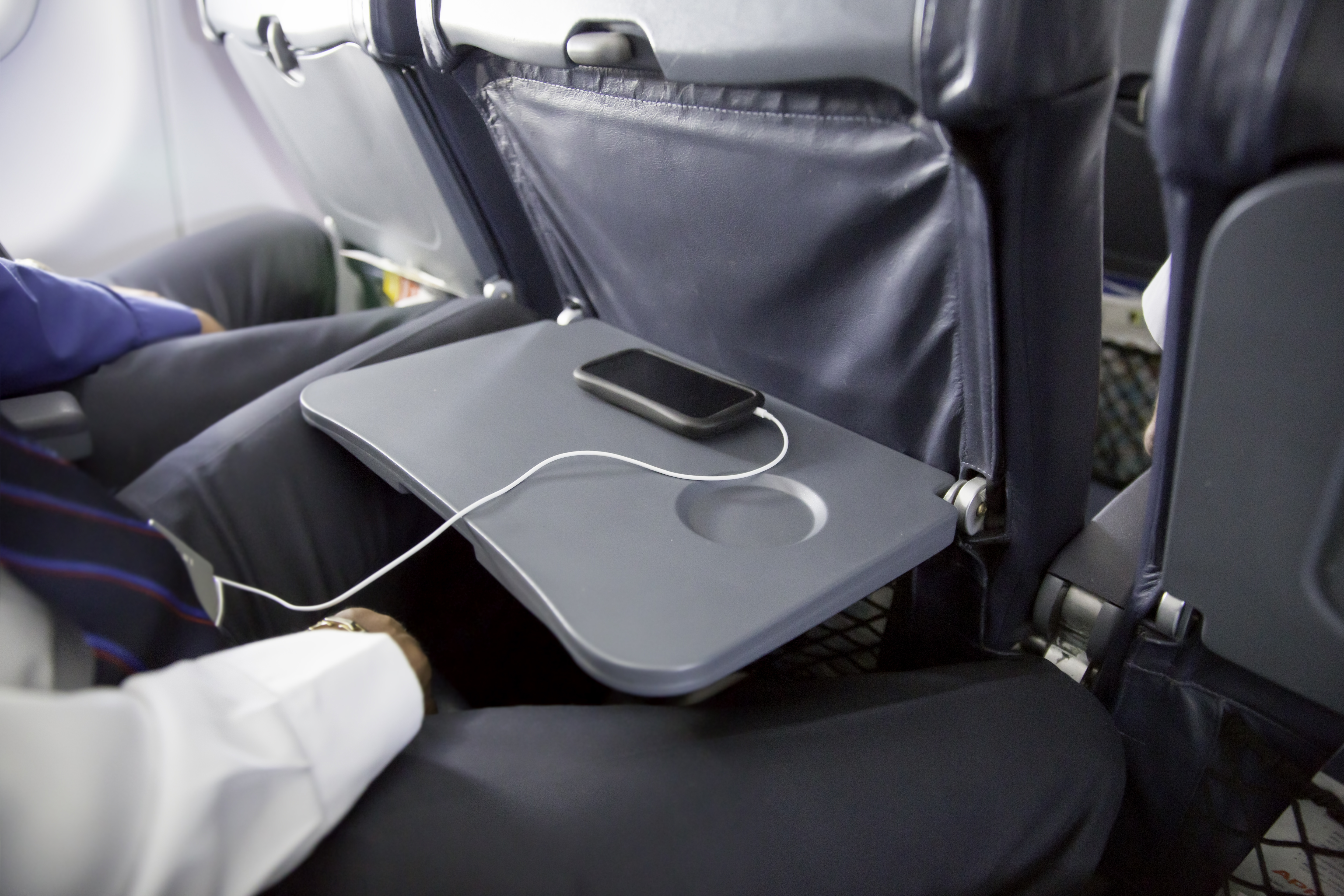Airline introduces new product to make flying easier for tall people