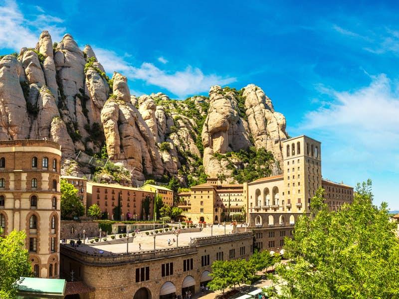 Montserrat/McLachlan European Holidays