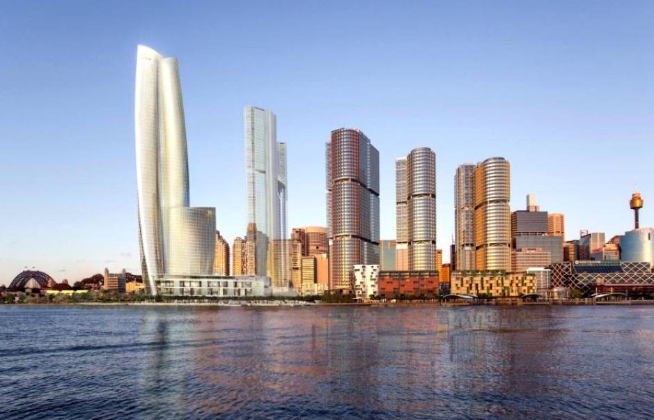 Industry bodies slam Sydney's Star Casino Ritz-Carlton rejection