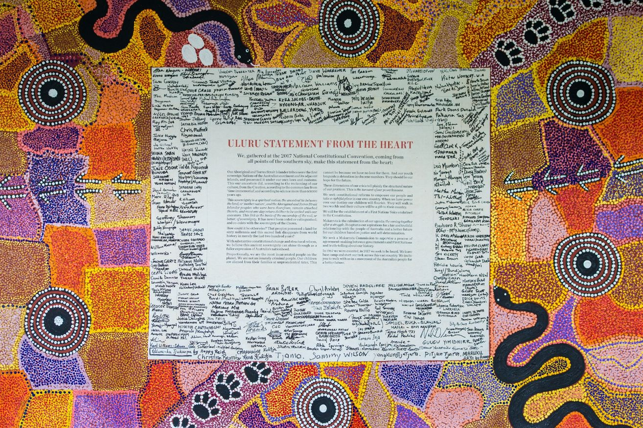 Accor invites industry to support 'Uluru Statement from the Heart'