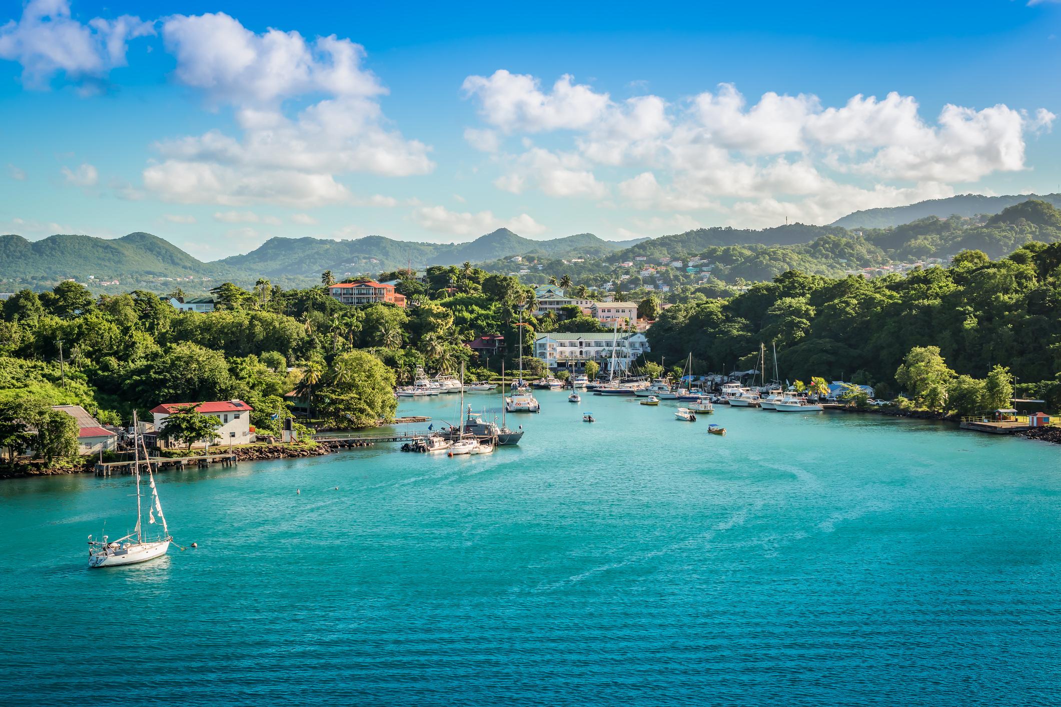 Caribbean island to introduce tourist accommodation fee