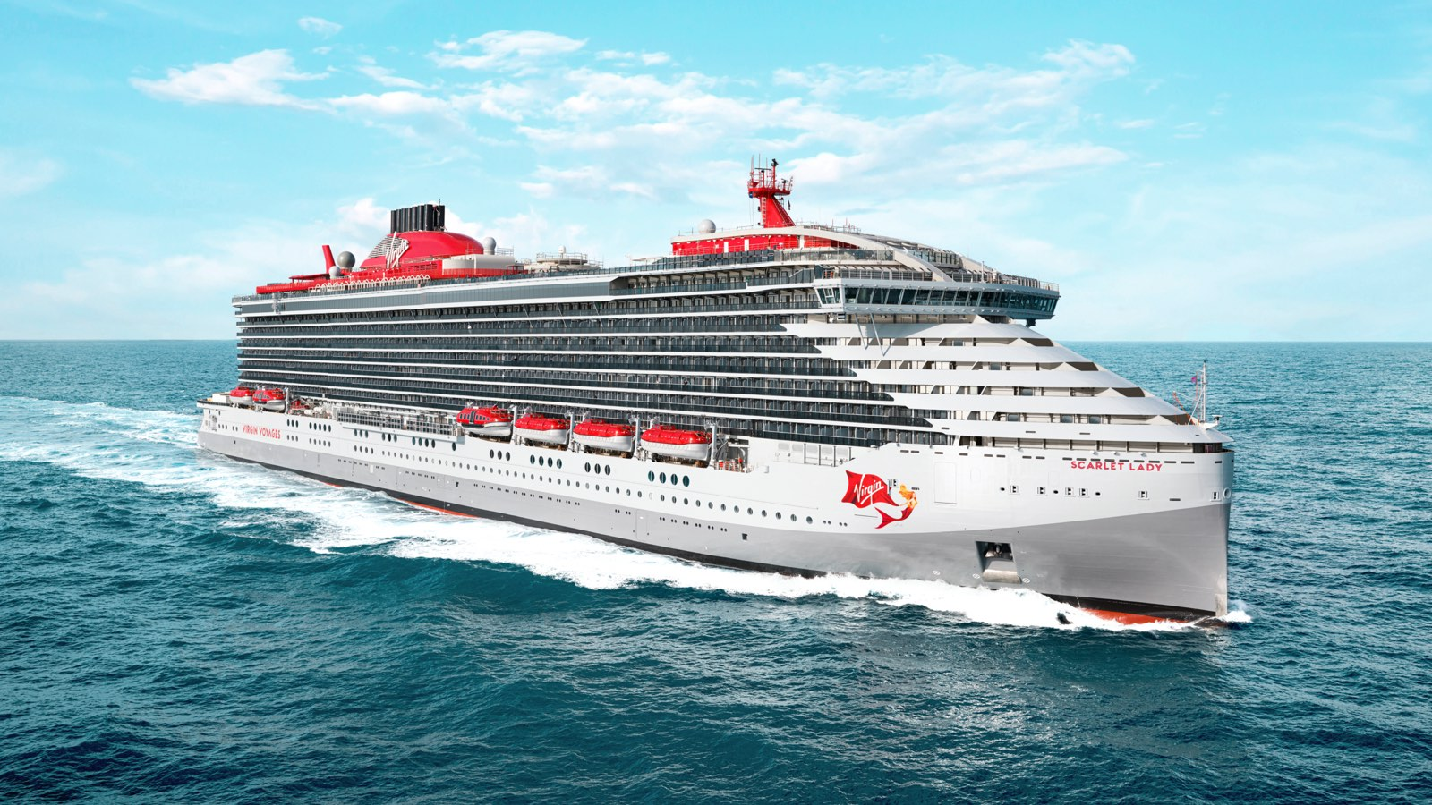Virgin Voyages Postpones Inaugural Sailing, As Cruise