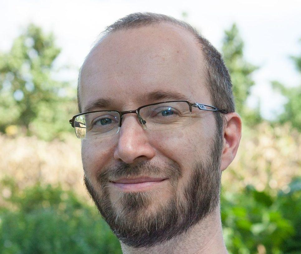 Dr Jan Schmidt-Burbach