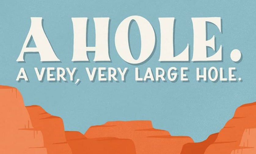 Artist Creates Hilarious National Park Posters Using One Star Reviews Travel Weekly