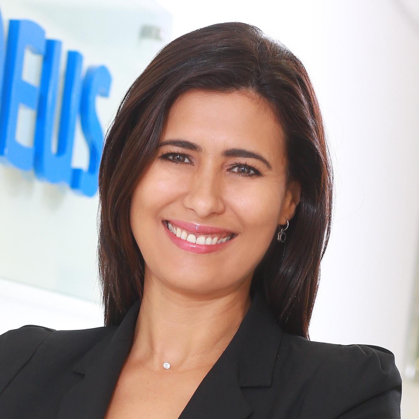 Nadia Yahiaoui