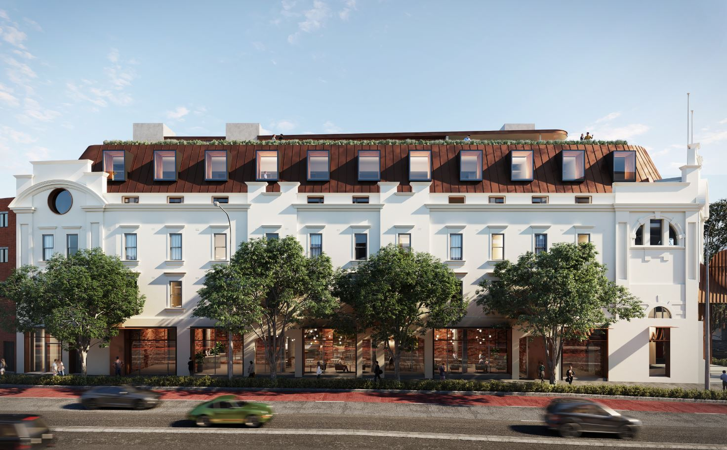 Accor to transform heritage theatre into Sydney lifestyle hotel – Travel Weekly