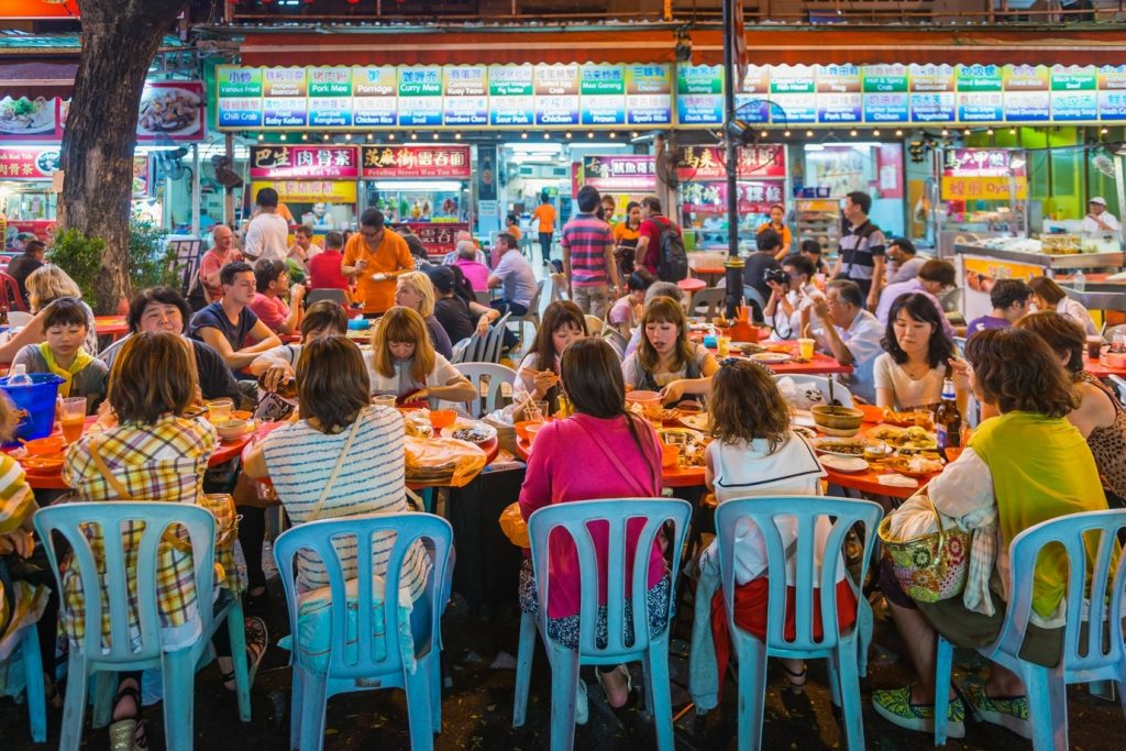 Give your clients a taste of Malaysia's buzzing foodie scene - Travel Weekly